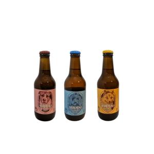 Vuppe koiran olut